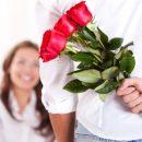 Expectativa de venda de Flores no Dia Internacional da Mulher de 2015