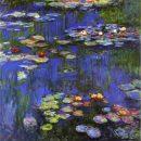 Monet – O jardineiro dos pinceis