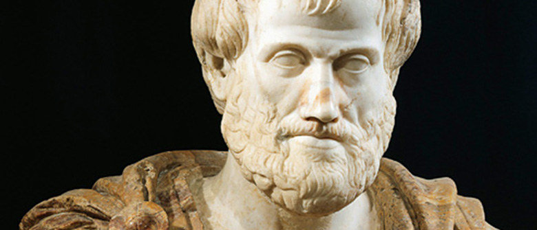 Aristóteles (384 a.C. - 322 a. C.)
