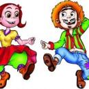 Devaneios de carnaval