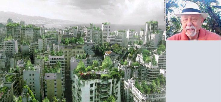 Minicurso Gratuito – Introdução a Telhados Verdes, Paisagismo Litorâneo e Jardins Internos